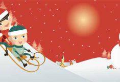 Fêtons Noël à Hem du 20 au 27 décembre