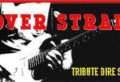 Concert de Dover Straits et Canette Hit