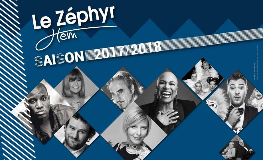 Programmation du Zéphyr