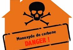 Attention au monoxyde de carbone !
