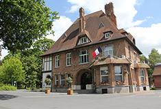 Samedi 8 juillet : fermeture de la mairie à 11h