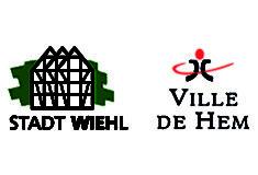 Jumelage : Hem accueille Wiehl les 4 et 5 mars