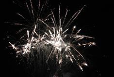 Fête nationale le 13 juillet sur la Grand'Place