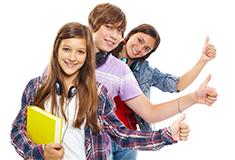 Questionnaire pour les 16-25 ans, répondez à l'enquête !