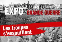 Exposition sur la Grande Guerre