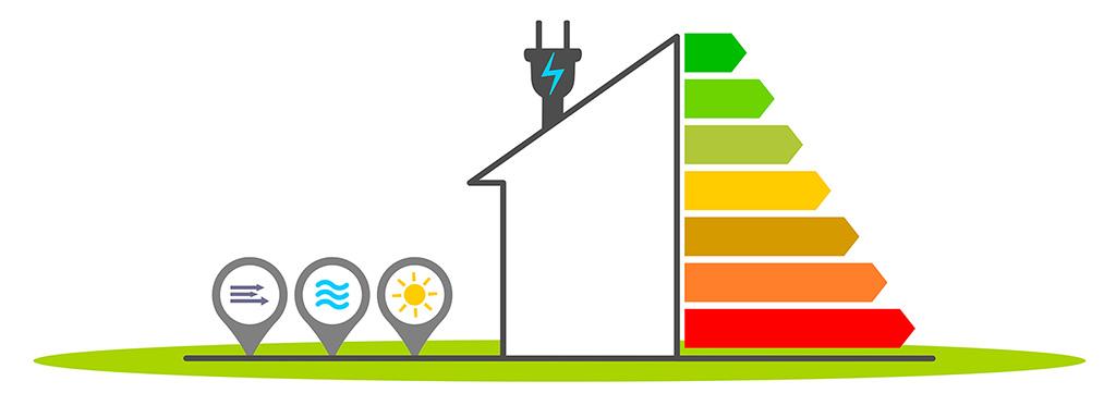 Logo Un espace info énergie à Hem
