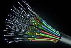 La fibre optique déploie son réseau