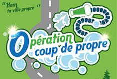 Coup de propre avenue de la Marne et rue Buffon le mardi 6 mars !