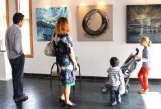 Candidature Salon des Artistes Hémois