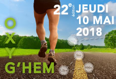 10 mai, Oxyg'Hem, À l'entrainement !