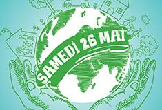 Journée nettoyage le 26 mai