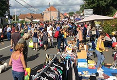 Inscription Braderie de Hem en fête