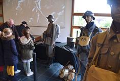 Exposition sur le Centenaire de la Grande Guerre