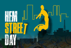 Le 30 juin, rendez-vous au Hem Street Day !