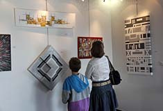 Salon des artistes hémois, posez votre candidature