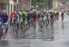Le Tour de France passe par Hem le 15 juillet !