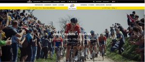 Image site Tour De France