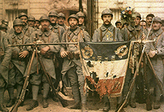 Centenaire de 1918 : un mois d'événements pour se souvenir