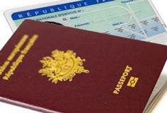 Demande de passeport et carte d'identité, prenez RDV en ligne !