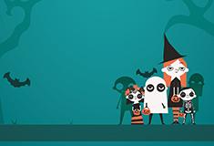 Rejoignez le cortège d'Halloween le 31 octobre !