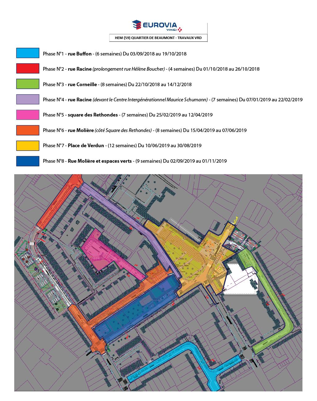 plan Beaumont travaux oct 2018