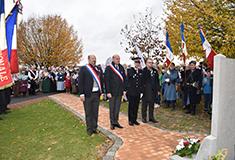 Commémoration de la Grande Guerre