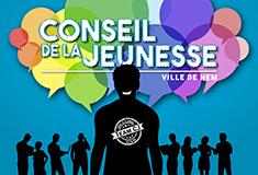 Conseil de la Jeunesse : candidatez avant le 8 décembre