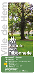 Triptyque Chemin Pietoniers Tribonneri2014