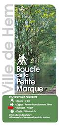 Triptyque Boucle Petite Marque