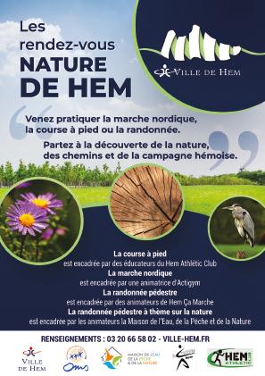 VISU tract RDV Nature de Hem