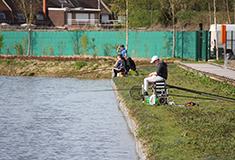 Pêcheurs, pensez au permis !