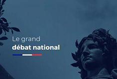 Grand Débat National mercredi 6 février