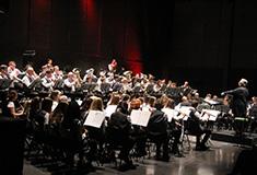 Réservations Concert Printemps EOH