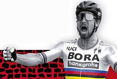 Paris-Roubaix : attention au stationnement