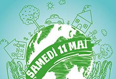Hem ta Ville Propre le 11 mai