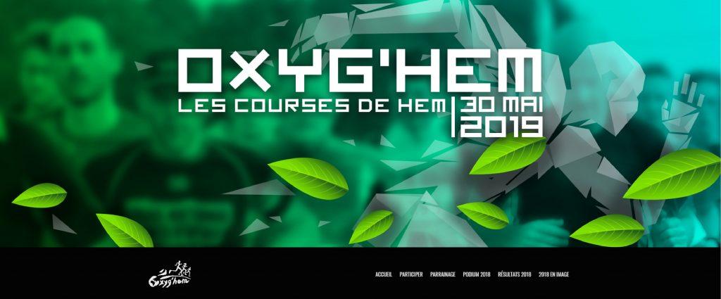Accueil site OxygHem
