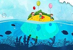 Journée de la Petite Enfance et Fête du Poisson