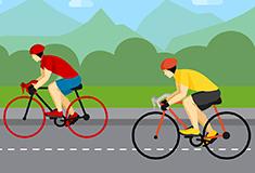 Mini Paris-Roubaix le 2 juin