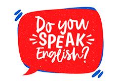 Cours d'anglais avec Hem Ville d'Europe