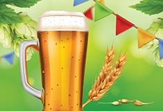 Salon de la bière les 14 et 15 septembre