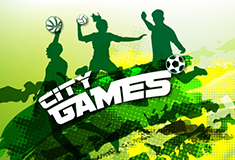 City games le 21 septembre