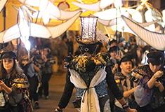 Grande parade de Noël samedi 21 décembre