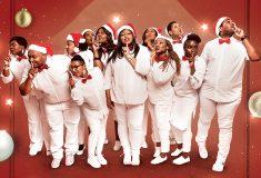 Concert Gospel Team