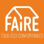 LOGO FAIRE Tous eco confortable