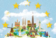 L'Europe à ma porte