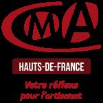 LOGO Chambre de métiers et de l'artisanat Hauts-de-France