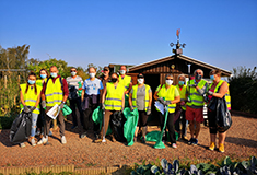World Clean Up Day le 18 septembre